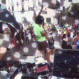 HOMO@Barrancs De Llegenda (Montblanc) 27-6-2015 PART1