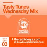 Tasty Tunes Wednesday Mix 100318