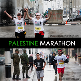 Palestine Marathon 2014 - Right to Movement (UOT - Apr. 17 2014)