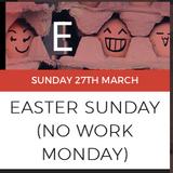 @DJOneF @pryzm_kingston Easter Sunday 2016 Mix
