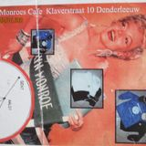DJ John Monroes New Year 1999-2000  60Min!  RETRO time! @ The END...