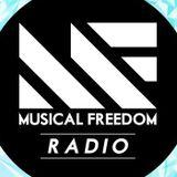 Muscal Freedom Radio 008: Twoloud (Clasic Trance Mix)