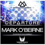 Trio Promotions Presents: Mark O Beirne - D E P A R T U R E (Competition Mix)