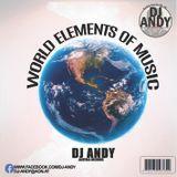 World elements of Music