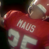 XXX: JOHN MAUS
