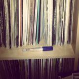 Bedroom Vinyls Take, with flu.