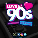 Dj Shaggy - Gregory Villarreal - Love The 90's
