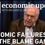 RFB: Economic Update with Richard D Wolff 'Economic failures and the Blame game' '5-6-17'