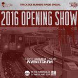 DJ Philly & 210 Presents - Trackside Burners Radio Show 115