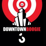 Dj Kisa @ Downtown Boogie Couleur 3 Radio 28.10.16