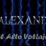 Pachanga Elextronica (mix) Exitos-Dj Alexander.