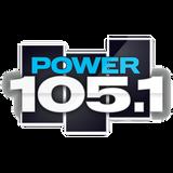 DJ Spinbad on Power 105.1 FM (2003)