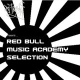 DJ TRUSTY Presents RED BULL MUSIC ACADEMY SELECTION