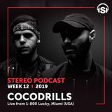 WEEK12_19 Guest Mix - Cocodrills