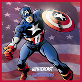 Hipstercast Superheroes III