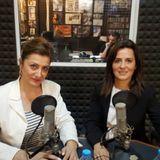 Η διευθύντρια του Thessaloniki Convention Bureau Έφη Κουδελή στο ΠΡΑΚΤΟΡΕΙΟ FM