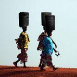 Deep Dark Africa - Vinyl Mix