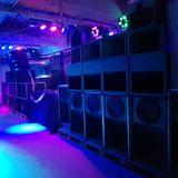 Bman @ Monkeybusiness & Aku Soundsystem