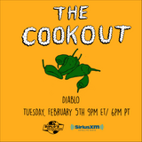 The Cookout 136: Diablo