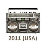 State Radio: Wat Anders - Jaaroverzicht 2011 (USA)