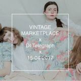 Vintage Marketplace Moscow 15/04/17 (part1)