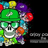 Arjay Parian - Mixtape Sessions Vol. 4: The 90's