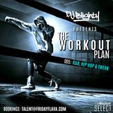 #TheWorkoutPlan 005 // R&B, Hip Hop & Twerk // Instagram: djblighty