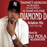 Diamond D Relation Mix