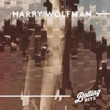 MIXED BY/ Harry Wolfman
