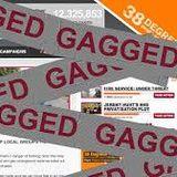 Radio Free Brighton: Speeches from 38 degrees Public Meeting on the Gagging Law Thurs 9th Brighton