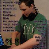 Malachor V - Factory Sound Issue #03 St_K's Birthday 2013.12.27.