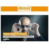 Ben Liebrand - In The Mix At Nostalgie 2017-03-17