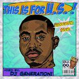 This Is For U.S. (Underground Sound) Hip Hop mix