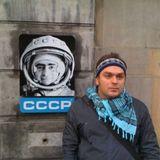Grad @ Space podcast