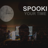 Spooki Your Time