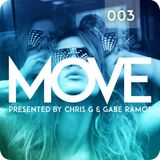 MOVE [on air] - Episode 003