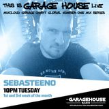 This Is GARAGE HOUSE #33 - Broadcast Live On The Garage House Radio 15-10-2019