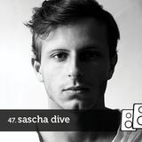 Soundwall Podcast #47 : Sascha Dive