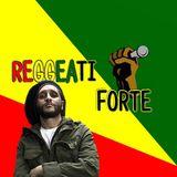 Reggaeti Forte - Puntata 79 - 25/05/14 - Intervista Alborosie