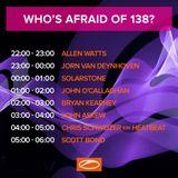 Chris Schweizer b2b Heatbeat - Live @ ASOT 850 Festival (Utrecht, The Netherlands)