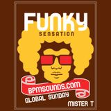 FUNKY SENSATION (GLOBAL SUNDAY'S)