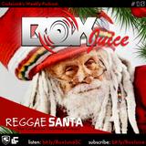 BoxJuice vol15 Reggae Santa