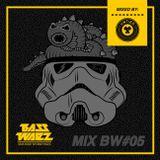 BassWarz mix - BW#05 - Dega