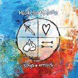 RUN Boom Boom 2018-11-17 : The Album Discovery : Michelle Malone – Slings and Arrows
