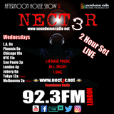SWR Afternoon House Show with Nect3r 12-12-18
