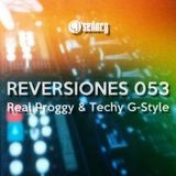 ReVersiones053 [Real Proggy & Techy G-Style]