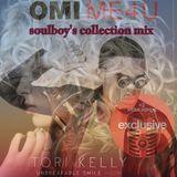 OMI versus TORI KELLY  in the mix