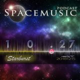 Spacemusic 10.27 Starburst