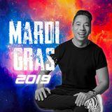 DJ BRIAN CUA MARDI GRAS 2019 PROMO MIX