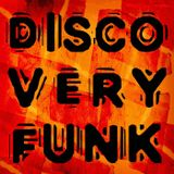Discovery Funk 2019 - Talking 'bout the Funk - 600 - The Final Season!